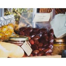 Olive Nere del contadino in...